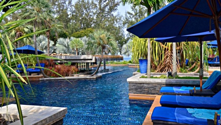 Hotel JW Marriott Phuket Resort & Spa 3