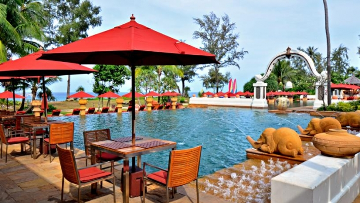 JW Marriott Phuket Resort & Spa 5