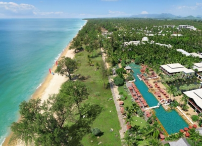 Hotel JW Marriott Phuket Resort & Spa