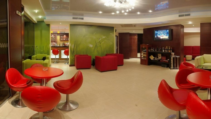 Hotel Kaliakra Standard 4