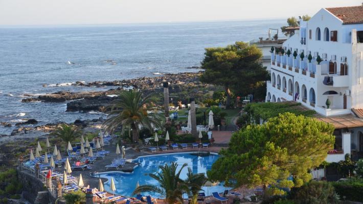 Hotel Kalos 4