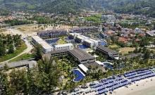 Hotel Kamala Beach Resort 1