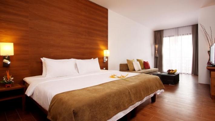 Hotel Kamala Beach Resort 2