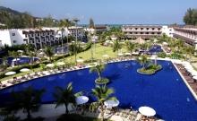 Hotel Kamala Beach Resort 3