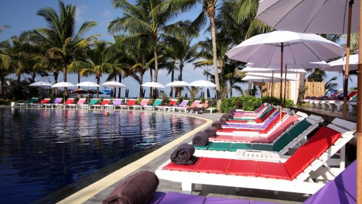 Kamala Beach Resort 5