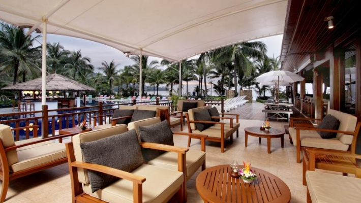 Kamala Beach Resort 6
