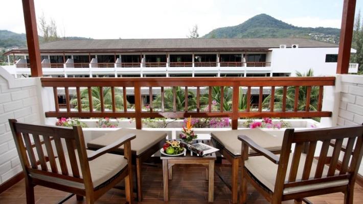 Sejur Phuket