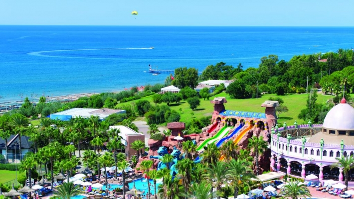 Hotel Kamelya Holiday Village 3