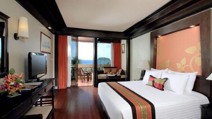 Hotel Kata Beach Resort & Spa 2