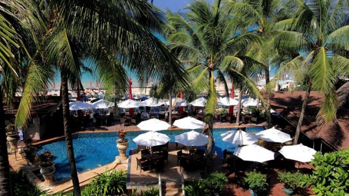 Hotel Kata Beach Resort & Spa 3