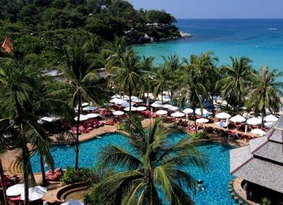 Hotel Kata Beach Resort & Spa
