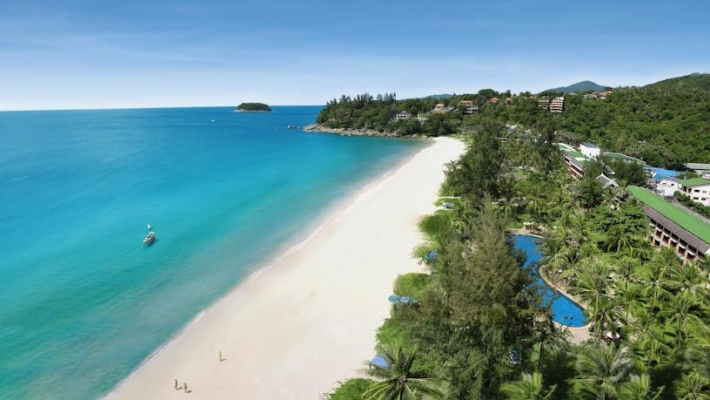 Hotel Kata Thani Beach Resort 1