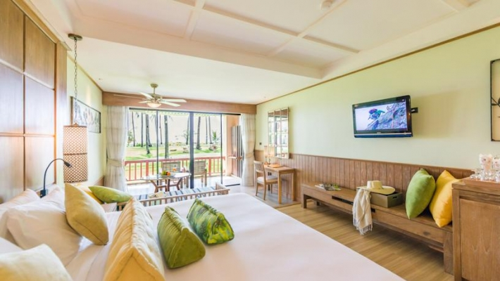 Hotel Kata Thani Beach Resort 2