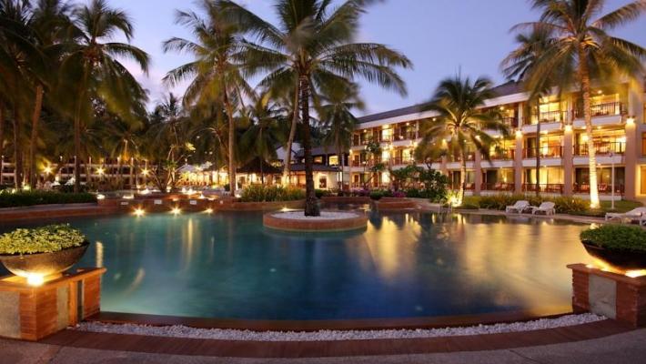 Hotel Kata Thani Beach Resort 3
