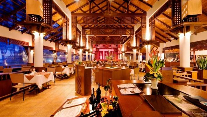 Kata Thani Beach Resort 4