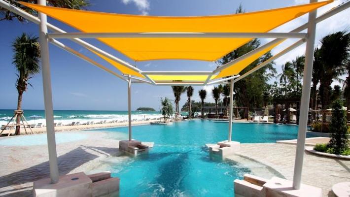 Kata Thani Beach Resort 5