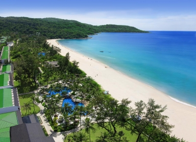 Hotel Katathani Beach Resort