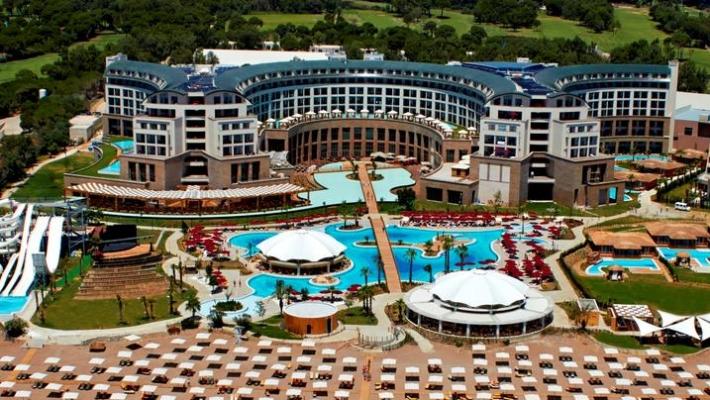 Hotel Kaya Palazzo Golf Resort 1
