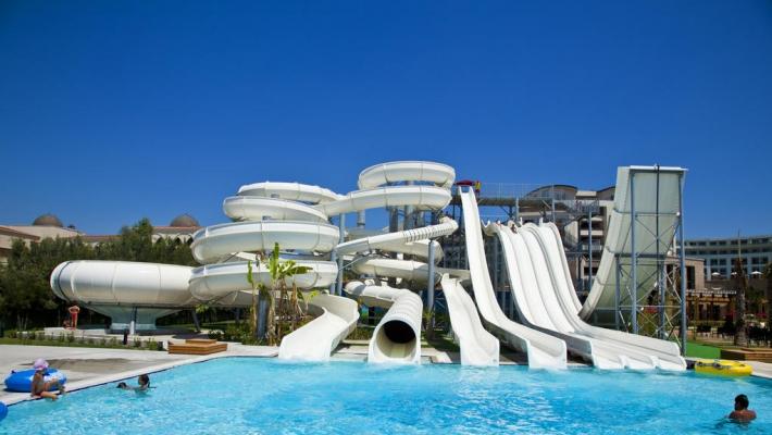Hotel Kaya Palazzo Golf Resort 3