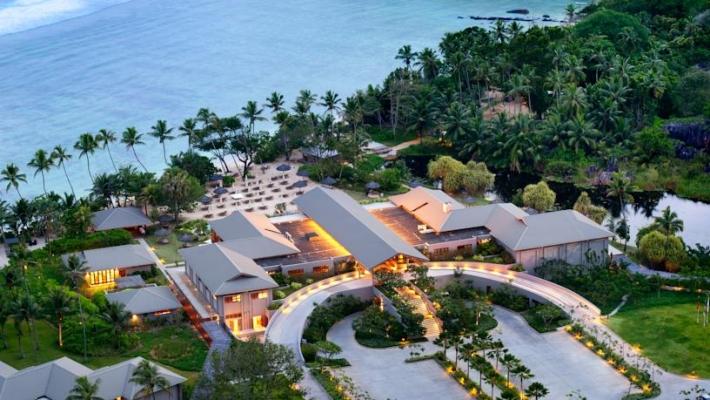 Hotel Kempinski Seychelles Resort 1