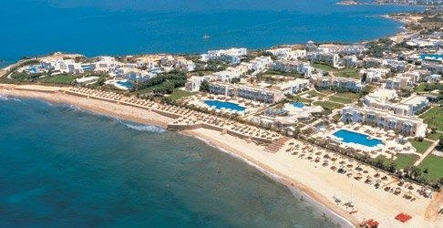 Hotel Aldemar Knossos Royal Village 1