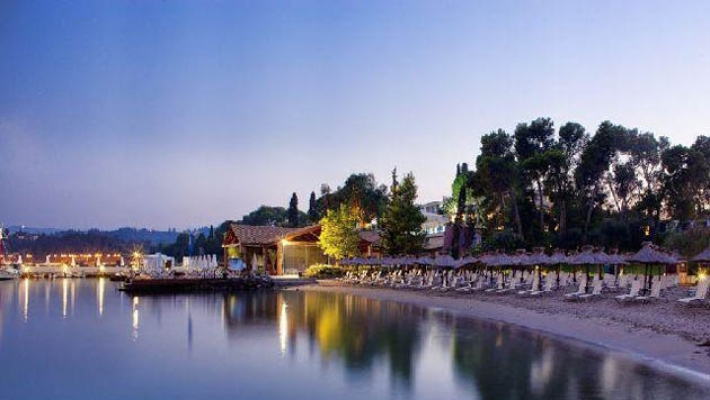 Hotel Kontokali Bay 7