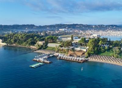 Hotel Kontokali Bay