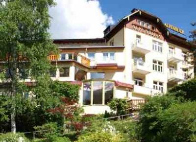 Sporthotel Alpenblick