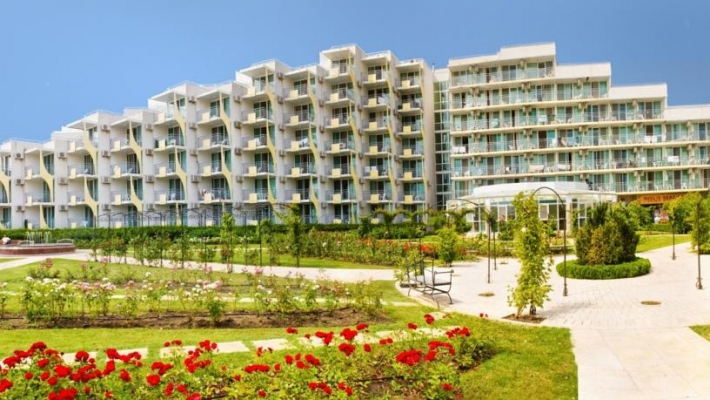 Hotel Laguna Beach 1