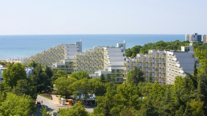 Hotel Laguna Garden 1