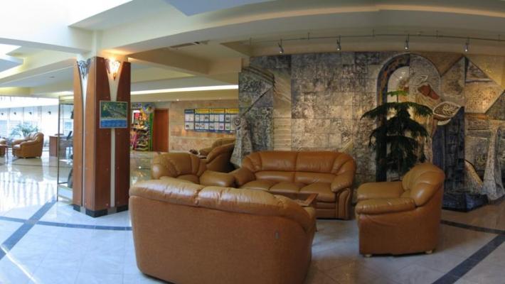 Hotel Laguna Garden 6
