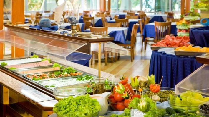 Hotel Laguna Mare 10