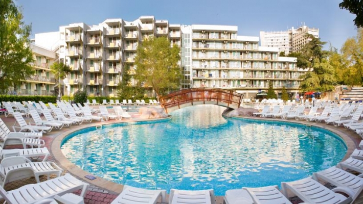 Hotel Laguna Mare 3