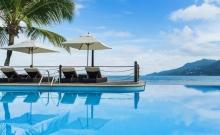 Hotel Le Meridien Fisherman's Cove 3