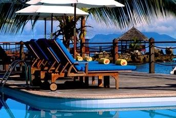 Hotel Le Meridien Fisherman's Cove