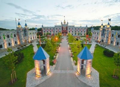 Hotel Legoland Holiday Village