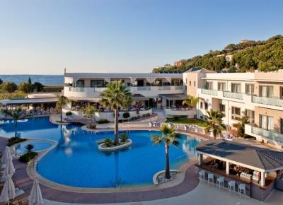 Hotel Lesante Luxury