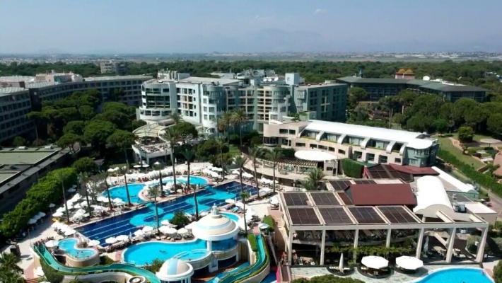 Hotel Limak Atlantis de Luxe Resort 3