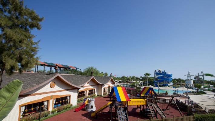 Hotel Limak Limra Resort 3