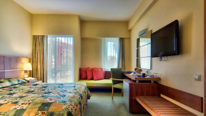 Hotel Limak Limra Resort 2