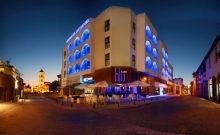 Hotel Livadhiotis City 1