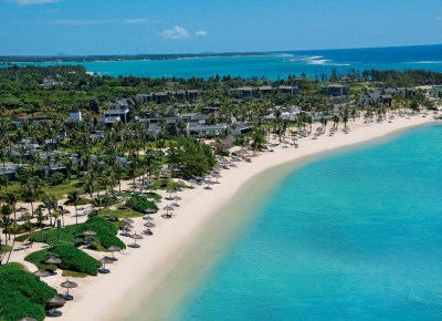 Hotel Long Beach Mauritius
