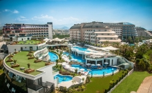 Hotel Long Beach Resort 1