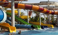 Hotel Long Beach Resort 2