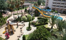 Hotel Lonicera World 3