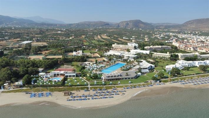 Hotel Lyttos Beach 1