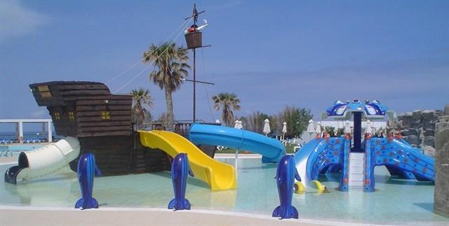 Hotel Lyttos Beach 3