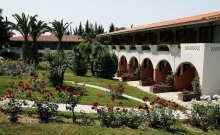 Hotel Macedonian Sun 1