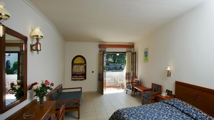 Hotel Macedonian Sun 2