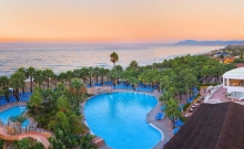 Hotel Marbella Playa 1